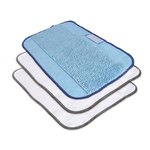 Салфетки для Braava 300-й серии (2 для сухого + 1 для влажной уборки)