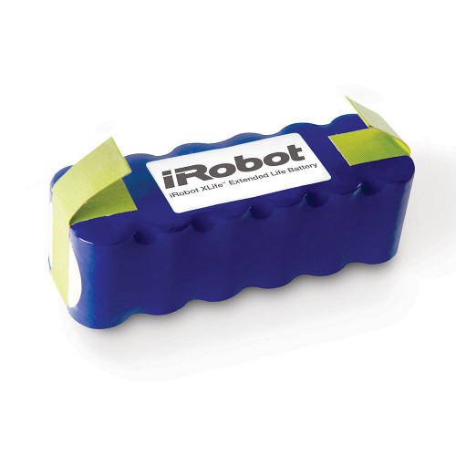 Аккумулятор XLife для Roomba (3000 mAh)