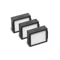 Комплект 3 HEPA-фильтра для Roomba e и i серий
