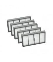 Комплект 5 фильтров для Roomba серии s