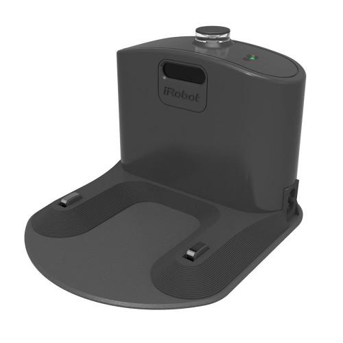 Интегрированная база для подзарядки Roomba с евро штекером